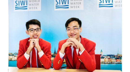 SIWI - 2018 SJWP Winners Featured