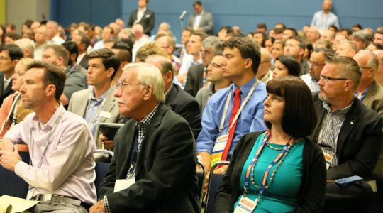 WEFTEC 2017 - Session 102