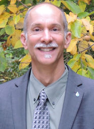 Charles Stevens, Missouri Water Environment Association/Iowa Water Environment Association,