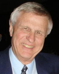 Peter Laughton, Water Environment Association of Ontario,