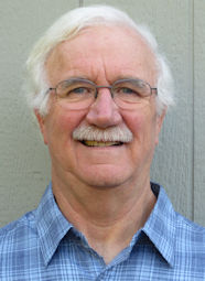Robert Sprick, member since 1983, Pacific Northwest Clean Water Association. Photo courtesy of Sprick.