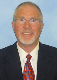 Barton G. Jones, member since 1982, Florida Water Environment Association. Photo courtesy of Jones.