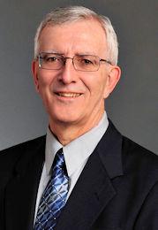 David C. Hagan, member since 1974, Florida Water Environment Association. Photo courtesy of Hagan.