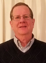 Thomas Horn, member since 1979, New Jersey Water Environment Association. Photo courtesy of Horn.