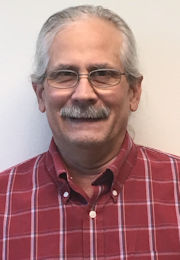 David W. James, member since 1972, Water Environment Association of Texas. Photo courtesy of James.