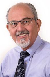 John C. Rafter Jr., member since 1975, Michigan Water Environment Association. Photo courtesy of Rafter.