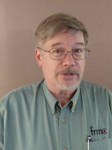 Henry S. Albro, member since 1981, New England Water Environment Association. Photo courtesy of Albro.